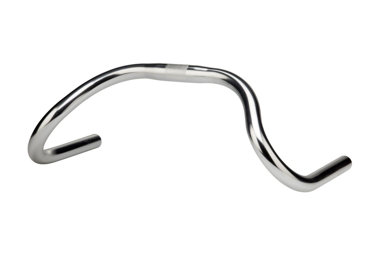 Кермо Pure Fix Cycles Pіsta 25.4 сріблясте