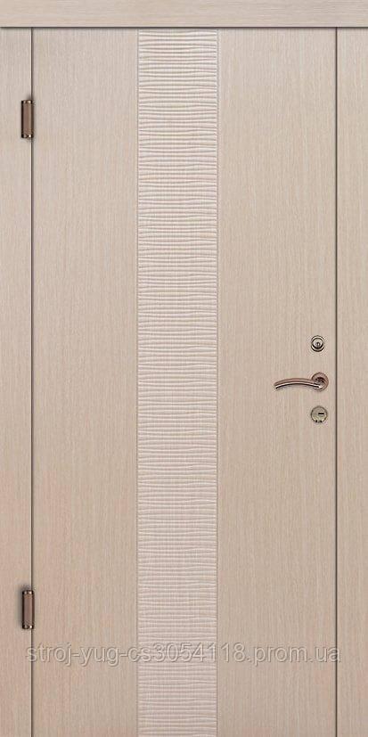 Дверь входная металлическая «Премиум», модель Верона 5 850*2040*70