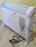 Электроконвектор LUXELL LX 2910, фото 4