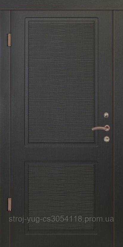 Дверь входная металлическая «Премиум», модель Верона 6 850*2040*70