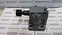 Гидроклапан предохранительный стыковой МКПВ 10/3С2Р (1...3)