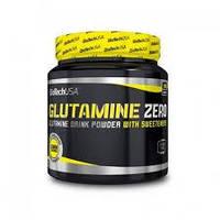 Глютамин BioTechUSA Glutamine ZERO 300 g