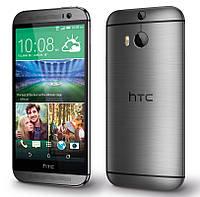 Смартфон HTC One M8 16GB Gunmetal Gray, фото 1