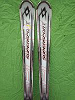 Volkl supersport 168 см гірські лижі, експертний карвінг, фото 1