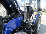 Трактор с кабиной Foton 504CN, фото 6