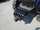 Трактор с кабиной Foton 504CN, фото 8