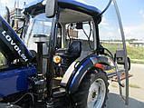 Трактор с кабиной Foton 504CN, фото 5