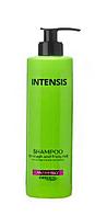 PROSALON Шампунь для вьющихся волос Intensis Anti-Frizz, 1000мл (0493), фото 1