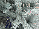 Ель Канадская Литая голубая 150 см , фото 3