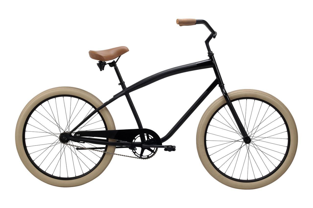 Велосипед Pure Fix Cycles Brewster Чоловічий чорний
