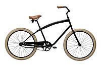 Велосипед Pure Fix Cycles Brewster Чоловічий чорний, фото 1