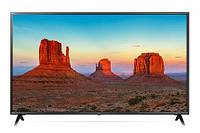 Телевизор LG 49″ UK6300 4K