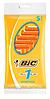 BIC® мужские одноразовый станок BIC® 1 Sensitive 1уп/5шт