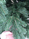 Ель Лапушка  Литая зеленая 210 см , фото 5