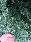 Ель штучне Зіронько Лита зелена 180 см, фото 6