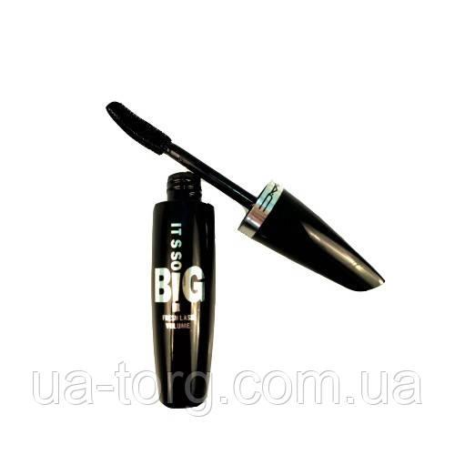 Тушь для ресниц MAC Fresh Lash Mascara (силикон)