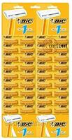 BIC® мужские одноразовый станок BIC® 1 Sensitive 1 уп/2 шт, 1ящ/36 шт