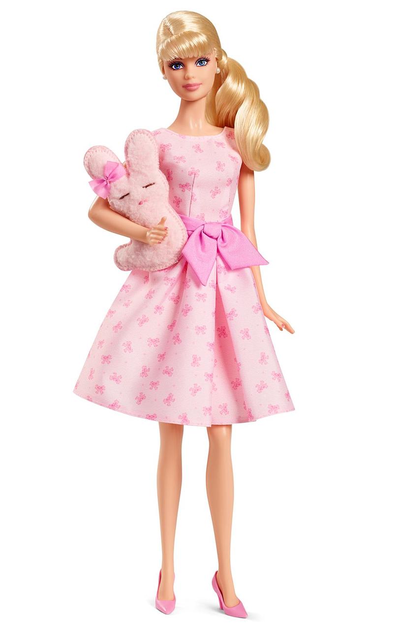 Колекційна Лялька Барбі Це дівчинка
