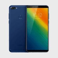 Смартфон Lenovo K5 Note синий (экран 6 дюймов, памяти 3Gb/32Gb, батарея 3760 мАч)