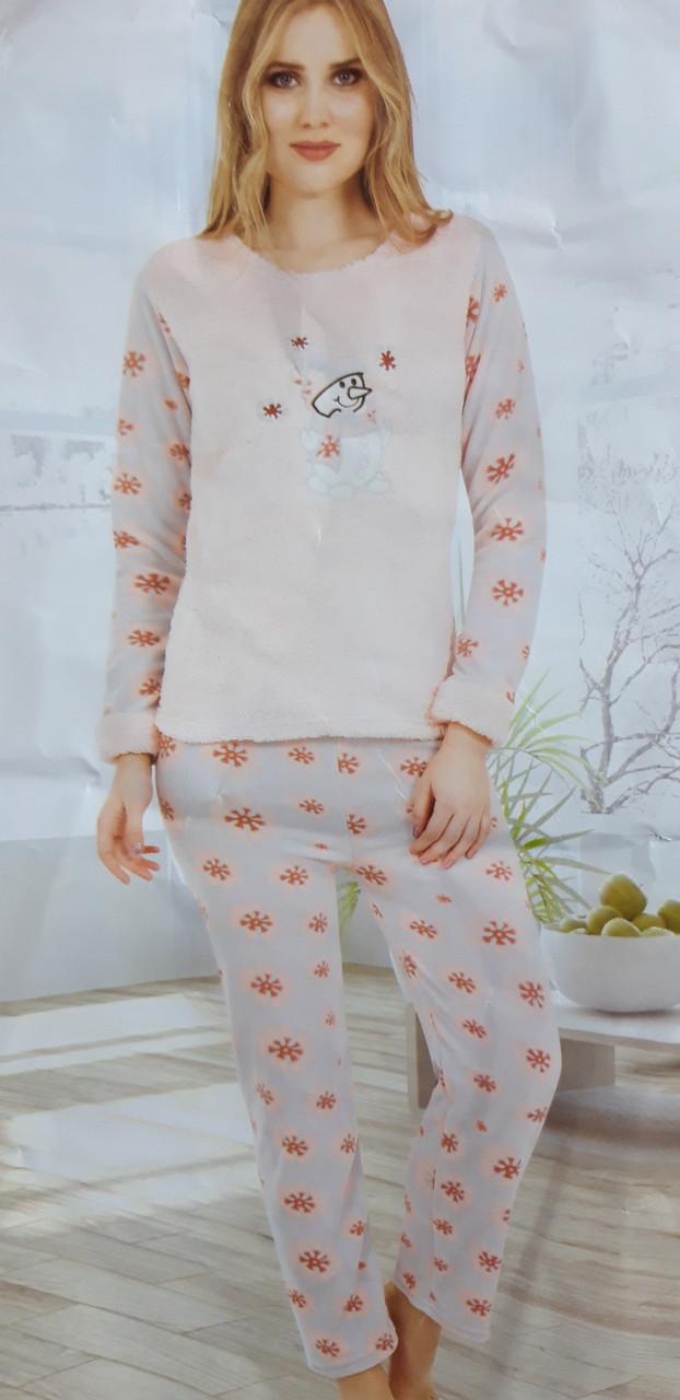 fe557a720f1b9 Теплая пижама махра+флис: продажа, цена в Харькове. пижамы женские ...