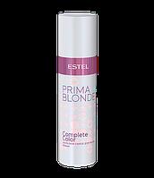 Двухфазный спрей для светлых волос Estel Professional Prima Blonde 200 мл