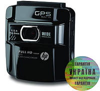 Видеорегистратор HP F210  GPS