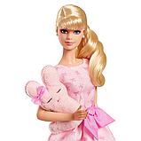 Колекційна Лялька Барбі Це дівчинка, фото 3