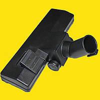 Щетка для пылесоса 32 мм с колесиками, фото 1