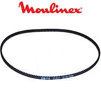 Ремень зубчатый 501-3M для хлебопечки Moulinex
