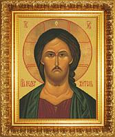 Набор для вышивки крестом Господь Вседержитель Ю 0502