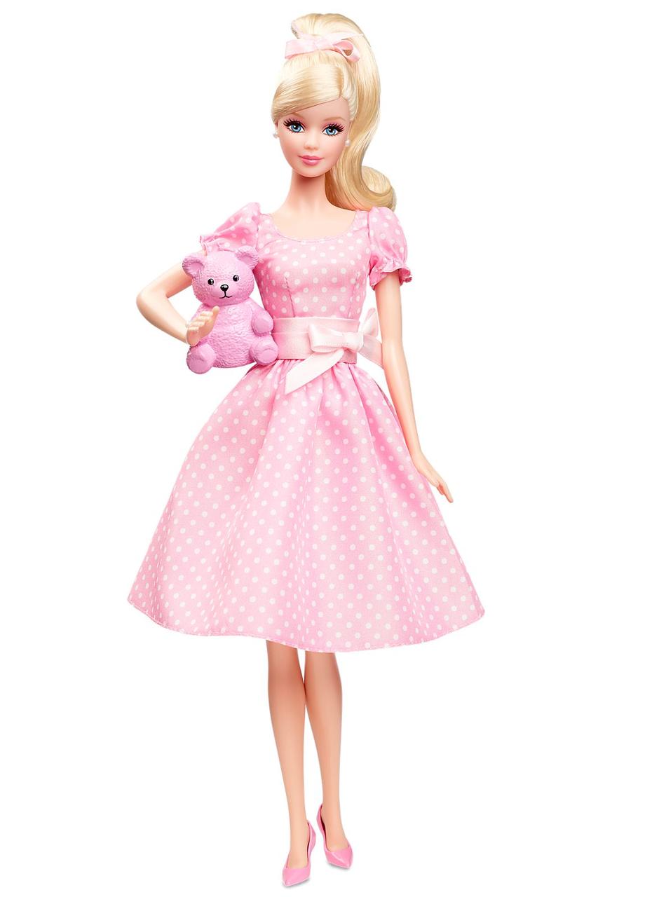 Кукла Барби Это девочка It's a Girl Barbie