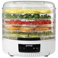 Сушилка для овощей и фруктов Gorenje FDK 500 GCW