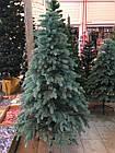 Ель Элит Литая голубая 210 см , фото 2