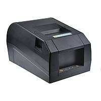 Чековый принтер 80мм AW-80CC AsianWell LAN с автообрезкой, Windows