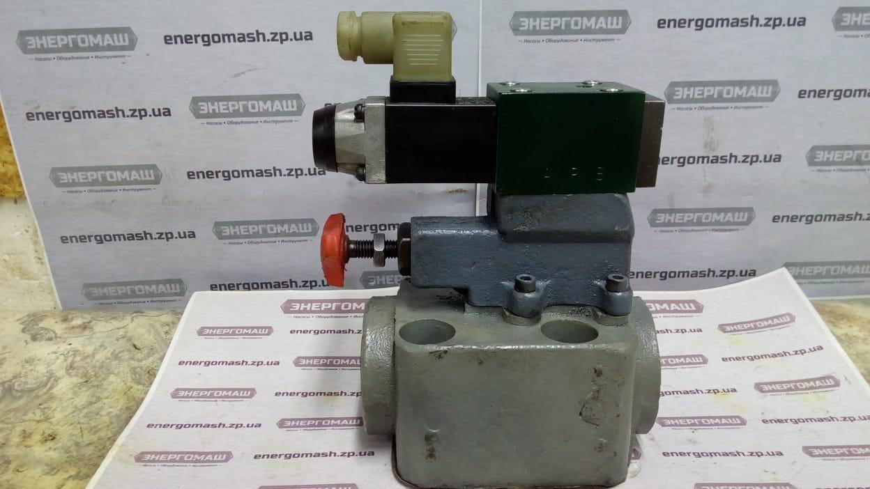 Клапан предохранительный 20-10-2-131 (132,133)