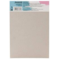 Блокнот-планшет Axent Touch 8440-03-А, A5, 50 листов, нелинованный, фото 3