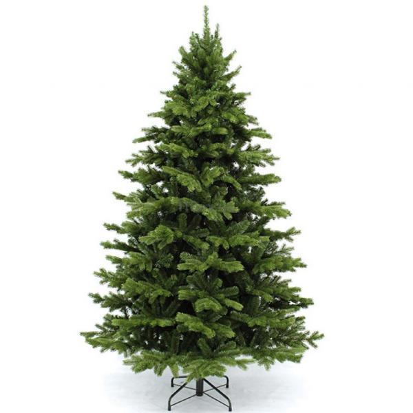 Ель Исскуственная SHERWOOD X-MAS TREE DELUXE  TIPS 2406 - GREEN 389098-EDL MICA H230XD142CM
