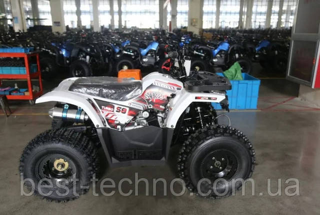 Spark SP 125-7 квадроцикл