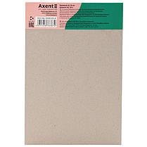 Блокнот-планшет Axent Maps 8440-05-А, A5, 50 листов, нелинованный, фото 2