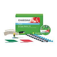 Харизма Топаз (Charisma Topaz) набор 10 шприцов