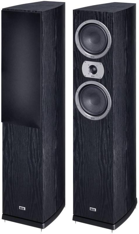 Акустическая система HECO Victa Prime 502 Hi-Fi 3-way Loudspeaker, фото 1