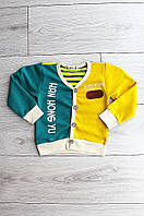 Кофта детская мальчик Sport 2282