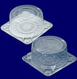 Одноразовая упаковка для тортов арт. 209, фото 2