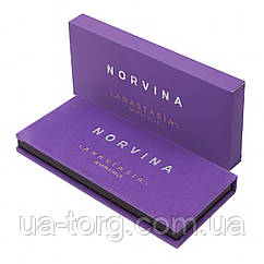 Тени для век Anastasia Beverly Hills Norvina (14 цветов)