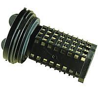 Крышка фильтра насоса стиральной машины LG 383EER2001A