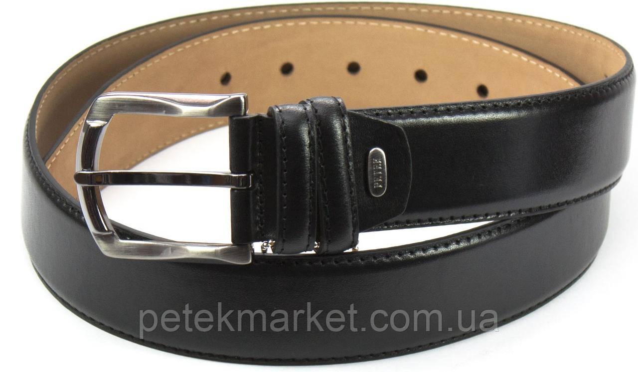 Ремень мужской PETEK 04000011 Черный (04000011)