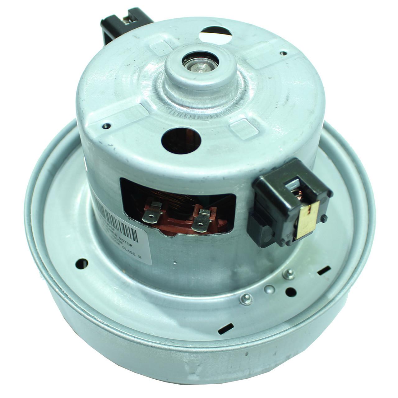Двигатель, Мотор для пылесоса Samsung, 1800Вт (D=135 mm, H=112 mm)