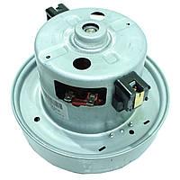 Двигатель, Мотор для пылесоса Samsung, 1800Вт (D=135 mm, H=112 mm), фото 1
