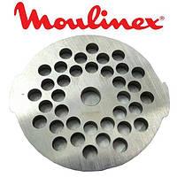 Решетка для мясорубки Мулинекс 5 мм средняя для фарша, фото 1