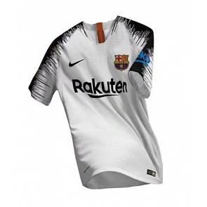 Игровая тренировочная футболка  Барселона , ТОП качество, размер L